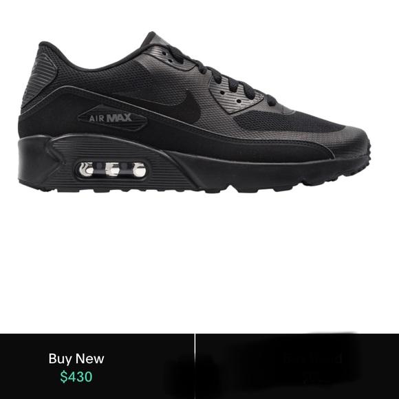 Nike Sportswear AIR MAX 90 ESSENTIAL Trainers medium